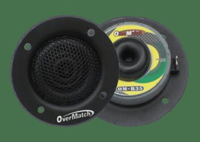 OVERMATCH : OM-R35