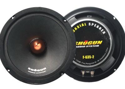SHOGUN F-635-2