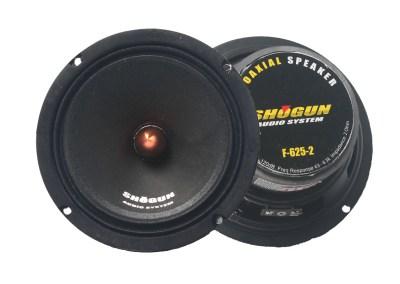 SHOGUN : F-625-2