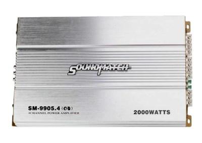 SOUNDMATCH : SM-9905.4(03)