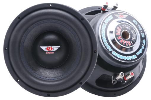 MAXMA : MX-110-2D 2016 Series