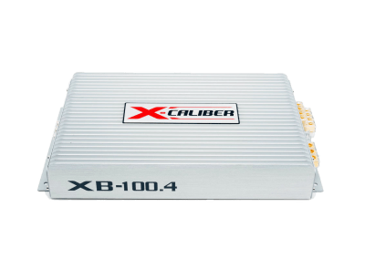 X-CALIBER : XB-100.4