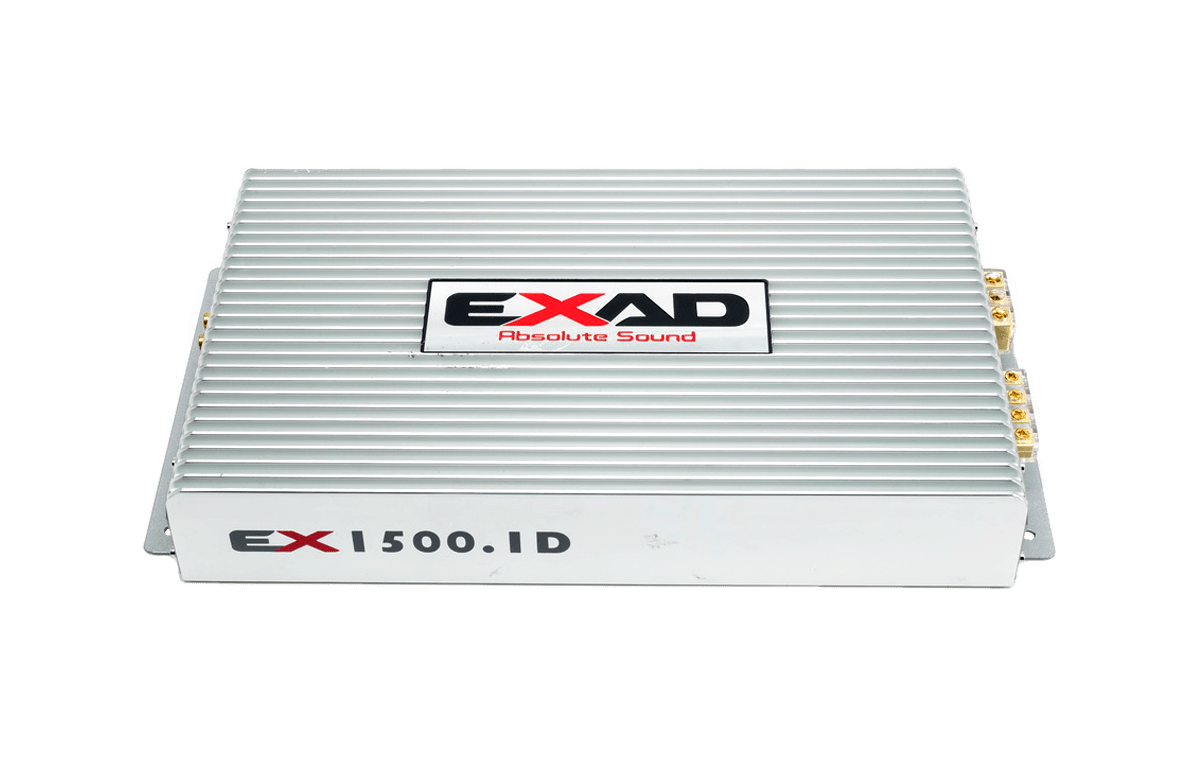 EXAD : EX-1500.1D