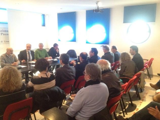 Assemblea Toscana Febbraio 20151