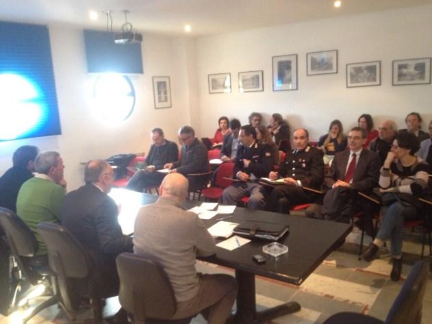 Assemblea Toscana Febbraio 20152