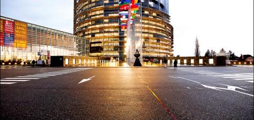 CAR Parlamento-Ue-Strasburgo