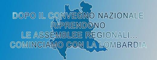 ripresa assemblee regionali