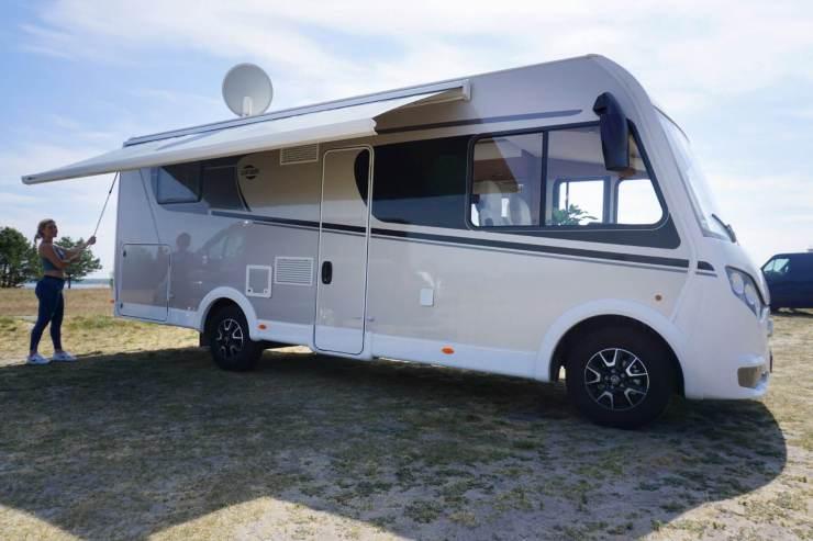 Wohnmobil Mieten Cottbus