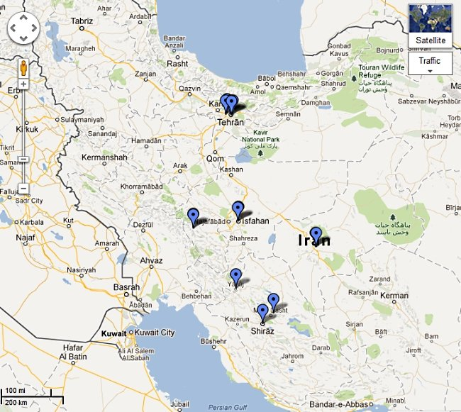 iran-trip