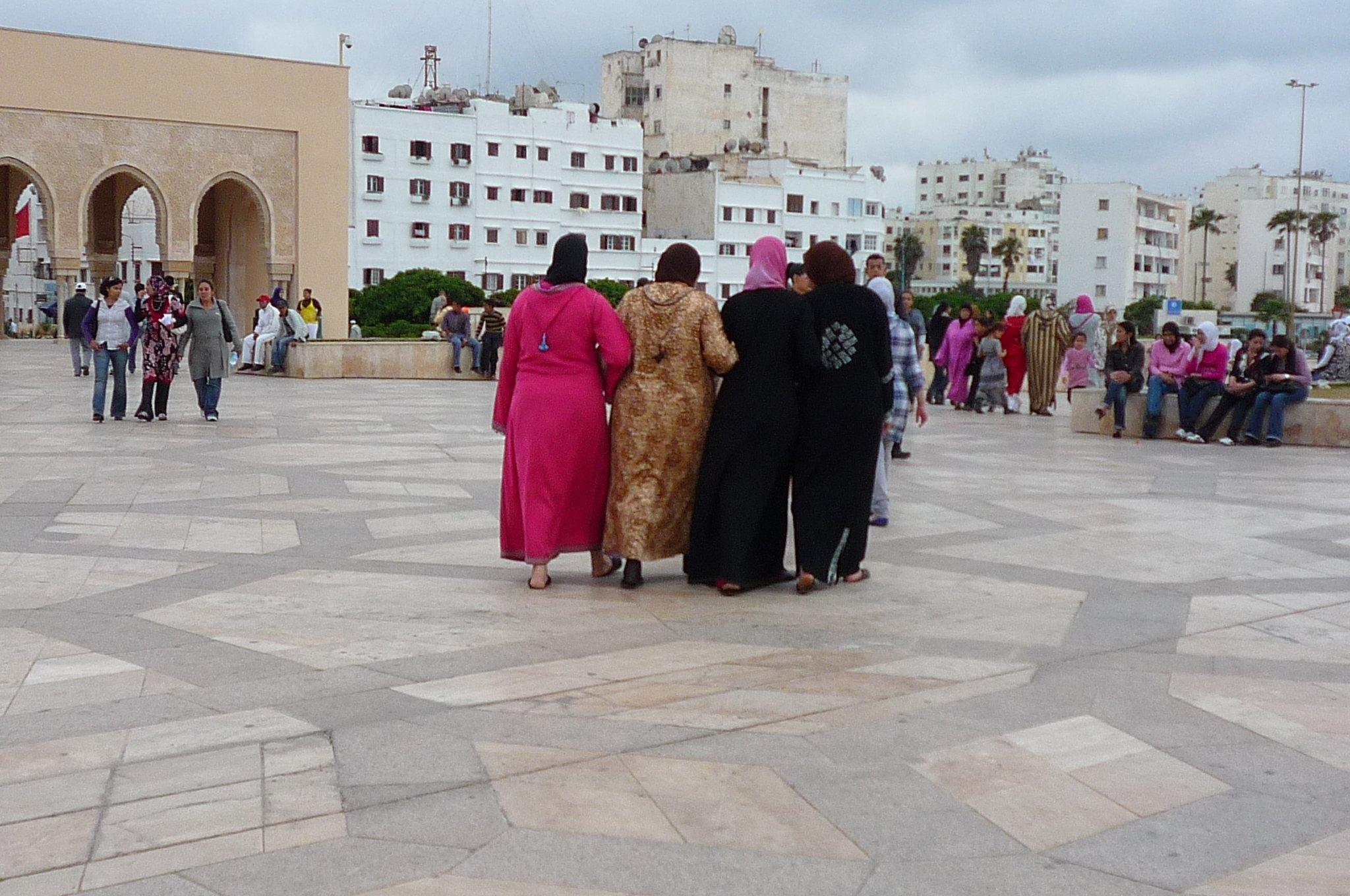 TunisMoroc 840