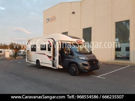 2019 Challenger 391 Cruisse Edition Antracita (14)