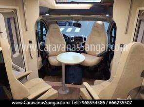 2019 Challenger 391 Cruisse Edition Antracita (19)