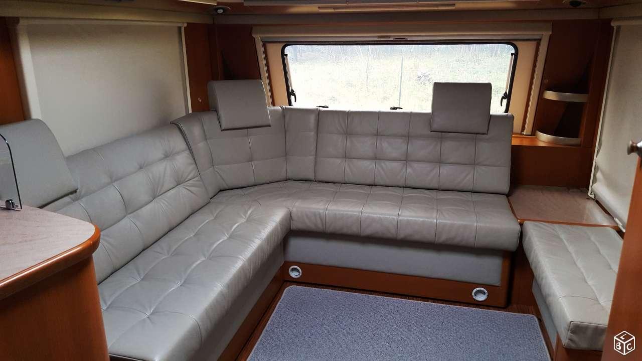 Caravane Interieur Amazing Caravane Interieur With