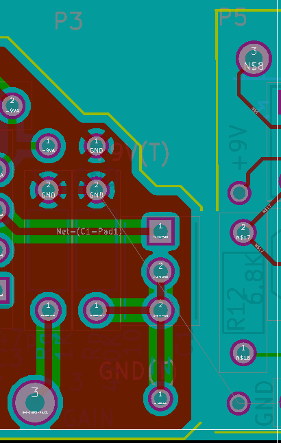 Panellizing in KiCad | Electroblog