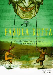 FABULA BUFFA
