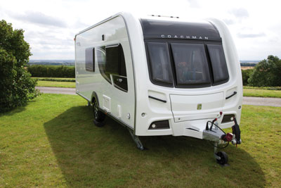 What caravan equipment is essential for you?