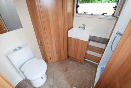Pegasus 2 bathroom