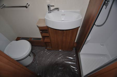 elddis bathroom