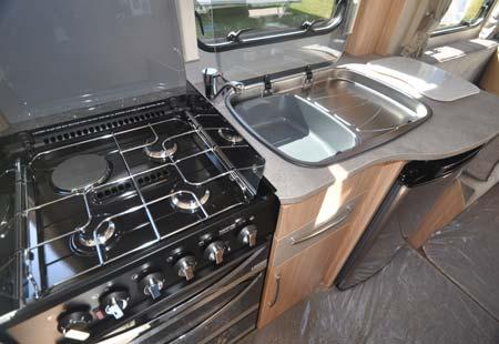 coachman amara kitchen