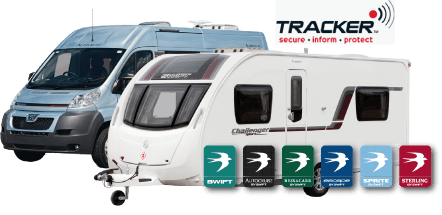 Caravan Guard Swift Tracker Deal