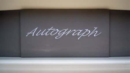 Bailey Approach Autograph range