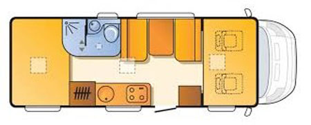 sun living floorplan