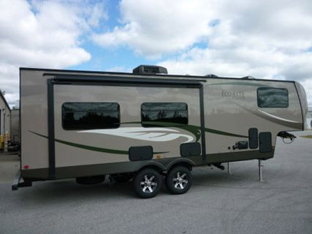 Eco-Lite Fifth Wheel