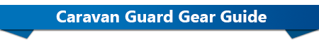 Caravan Guard Gear Guide Inflatable Awnings