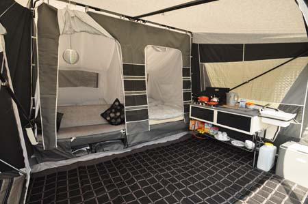 Camp-Let Classic Interior 2