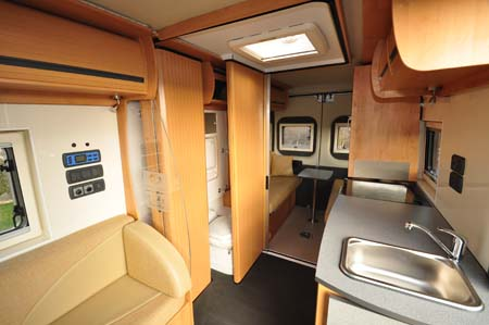 WildAx Callisto Independence Interior 2