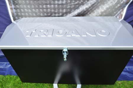 Trigano Galleon Storage