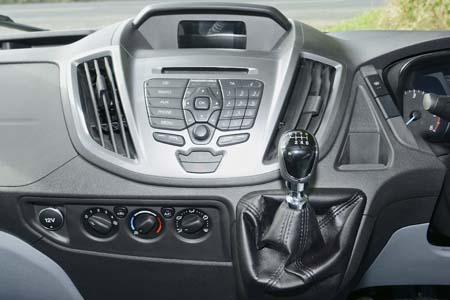 Murvi Pimento Driving Seat