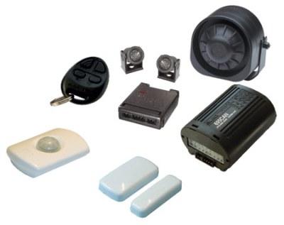 RAM Autowatch 695 Kit 6