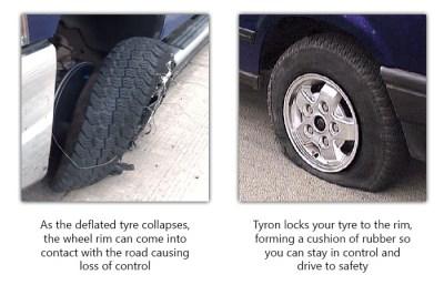 tyron-bands-tyre-burst