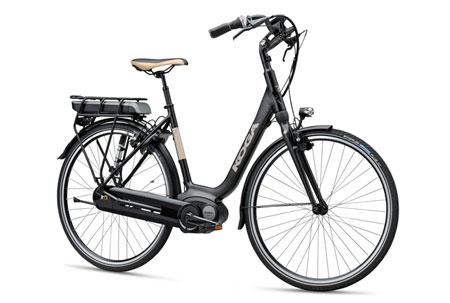Koga e-Nova electric bike