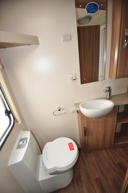 Sprite Quattro WC