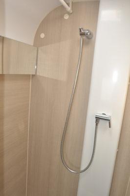 Adria Adora 432 DT Loire Shower