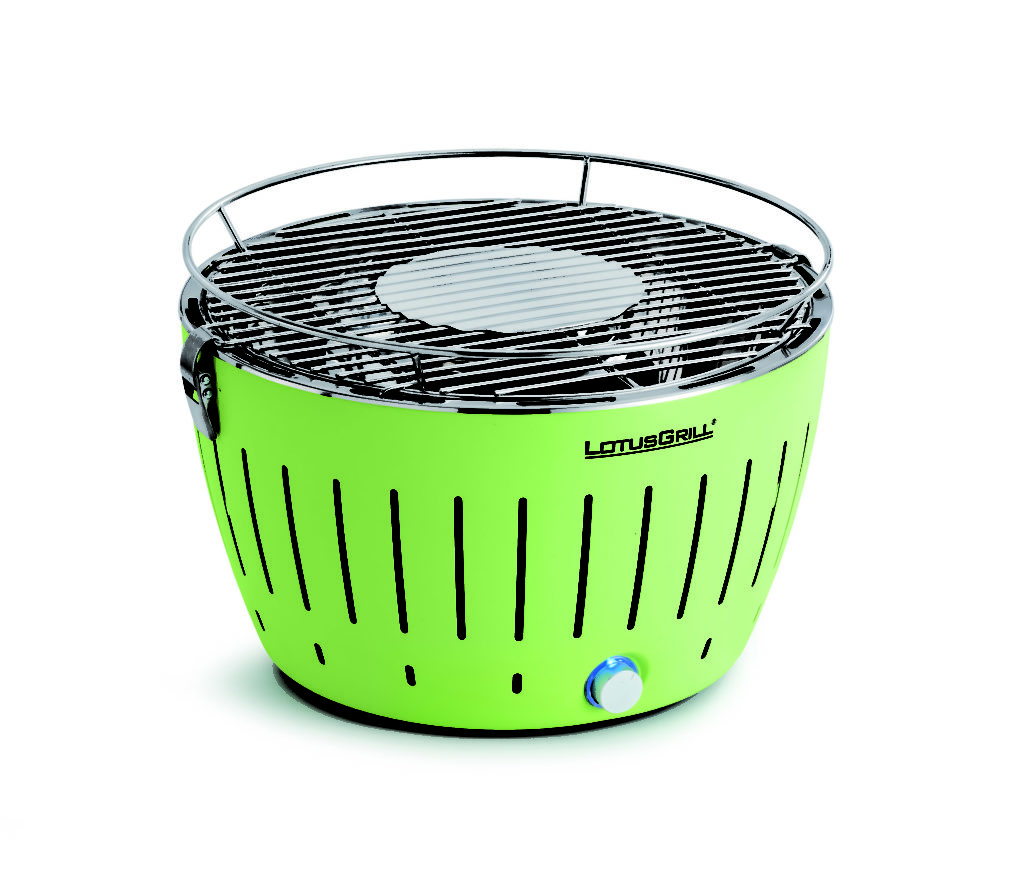 Green LotusGrill