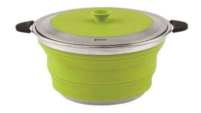 Outwell Collaps Pot with Lid