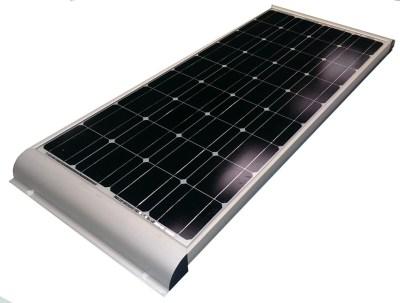 NDS Aero solar panels