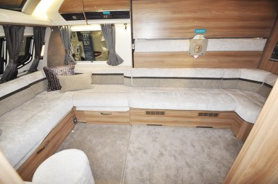 Swift Elegance Grande 655interior