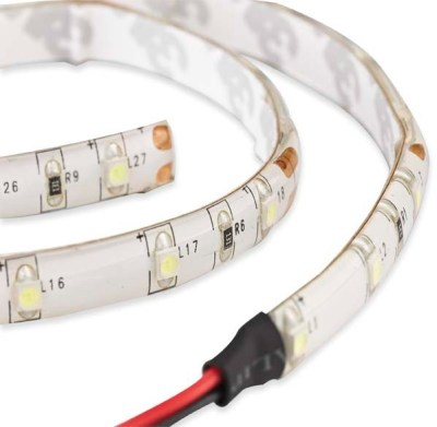 LEDstrip for motorhomes