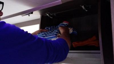Clothes locker