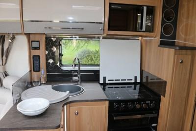 2020 Bailey Alicanto Grande Porto kitchen