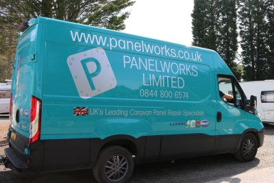 Panelworks Limited