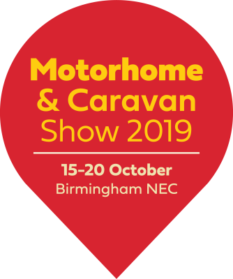Motorhome and Caravan Show 2019