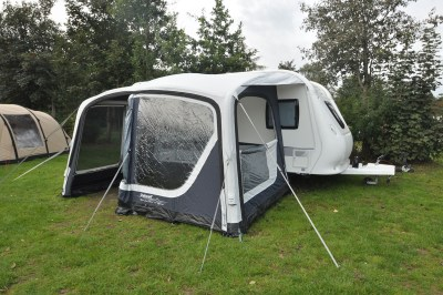 Outwell Ripple 380SA porch awning