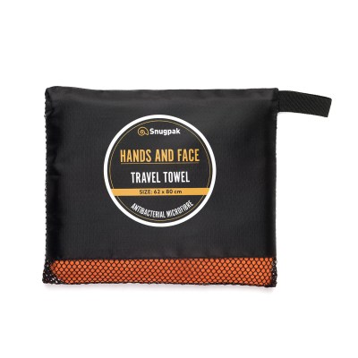 Snugpak Microfibre Travel Towels