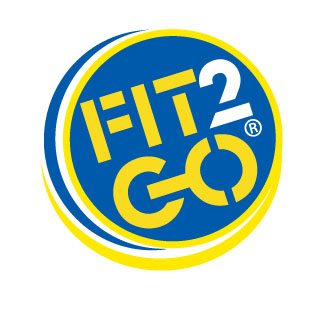 Fit2Go logo