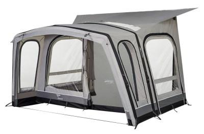 2019 Vango Sonoma II 250 porch awning